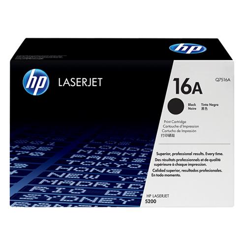 HP Q7516A BLACK (LJ5200) 16A_2