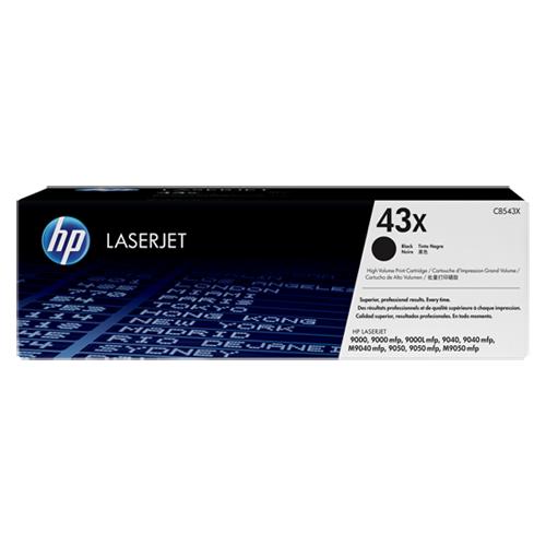 HP 8543X (MFP 9000) 43X_2