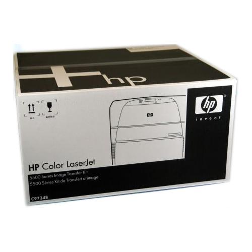 HP 9734A Transfer Kit -5500_2