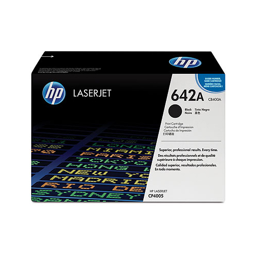 HP CB400A BLACK (LJ C4005) 642A_2