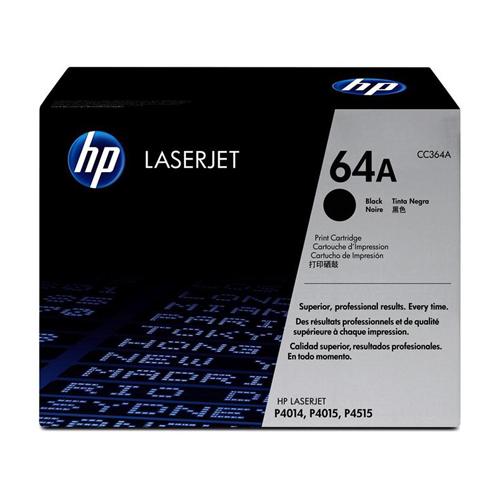 HP CC364A BLACK (LJ4015/4515) 64A_2