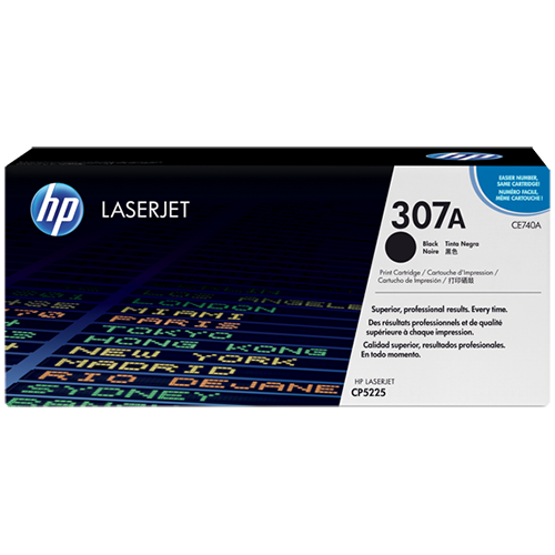 HP CE740A BLACK (CP5225SERIES) 307A_2