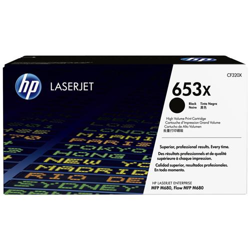 HP CF320X BLACK HIGH CAPACITY (LJ M680) 653X_2