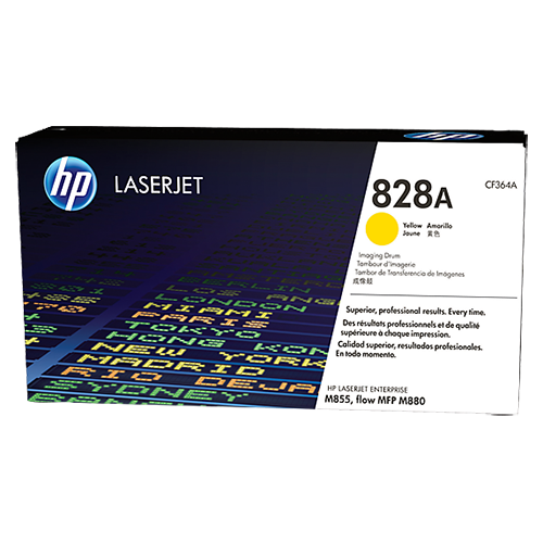 HP CF364A YELLOW DRUM (M855) 828A_2