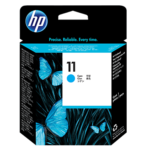 HP C4811A CY #11_2