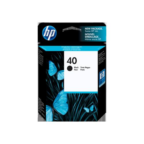 HP  51640A  Bk #40_2
