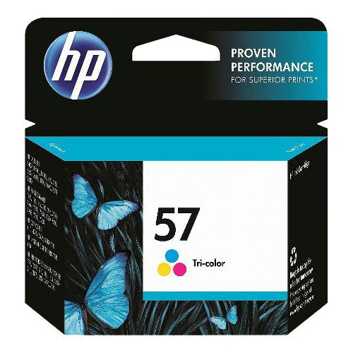 HP  C6657A #57_2