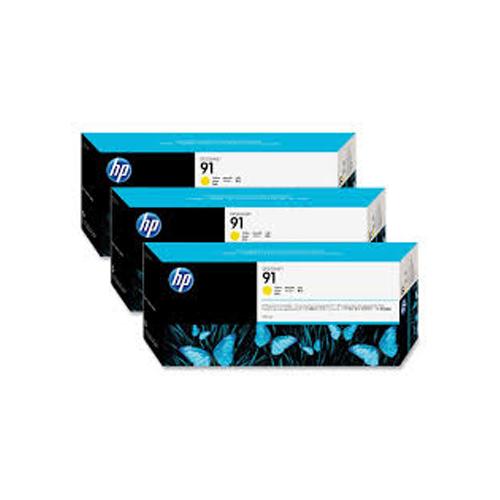 HP C9485A YELL #91_2