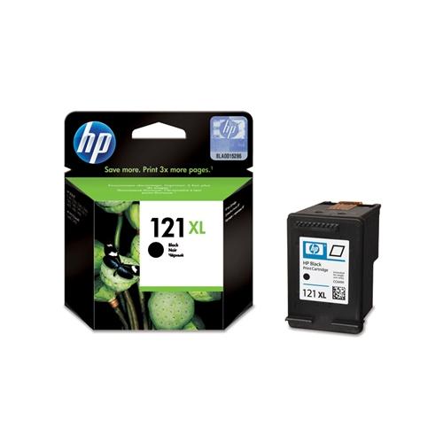 HP CC641HE XL BK #121XL_2