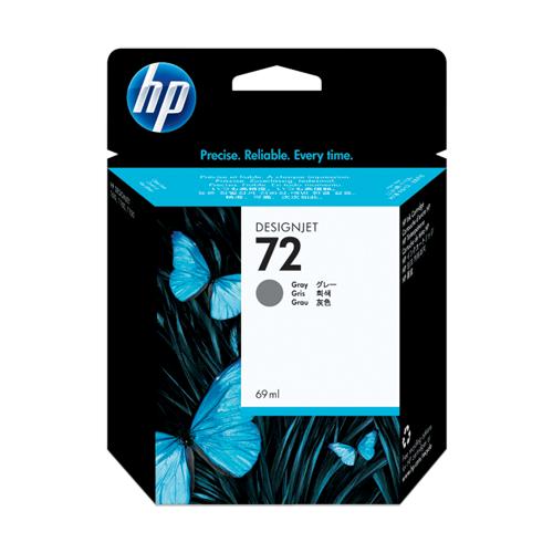 HP  C9401A GREY(69ML) #72_2