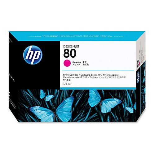 HP C4874A YELL(175ML) #80_2
