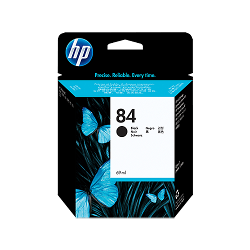 HP C5016A BK #84_2