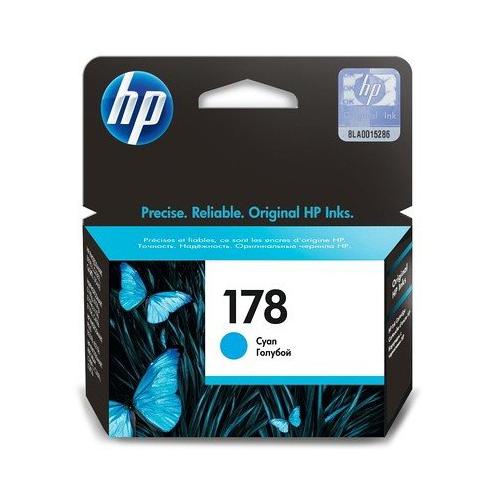 HP CB318HE CY #178_2