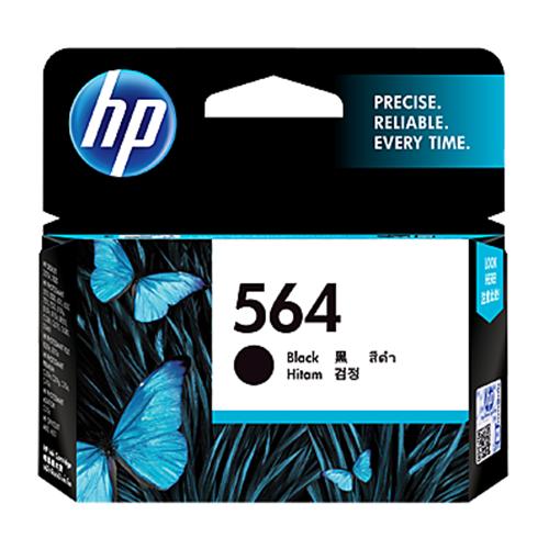 HP CB316WA BK #564_2