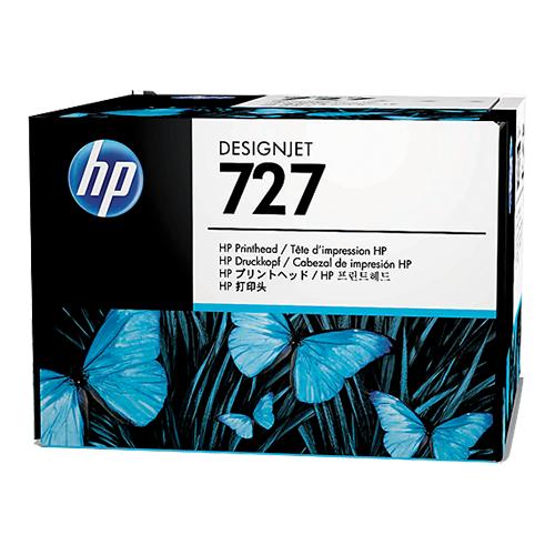 HP B3P06A #727 ( PRINTHEAD)_2