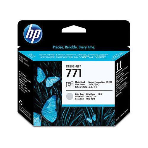 HP CE020A PRINTHEAD #771_2