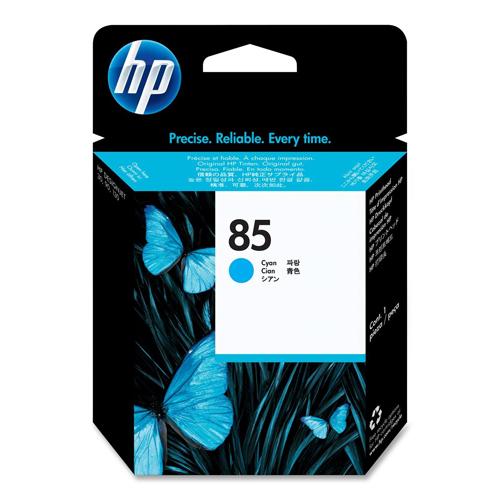 HP C9420A CY PRINTHEAD #85_2