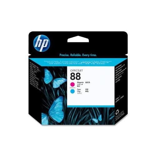 HP C9382A CY & MAG PRINTHEAD #88_2