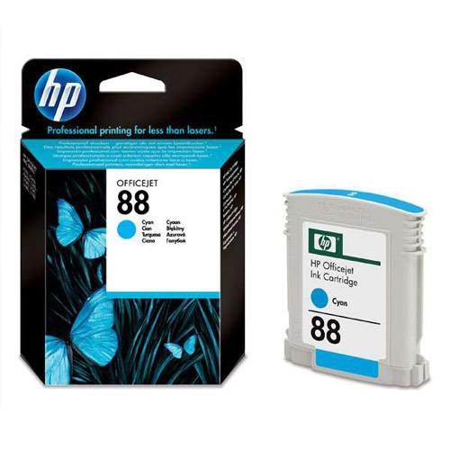 HP C9386A CY #88_2