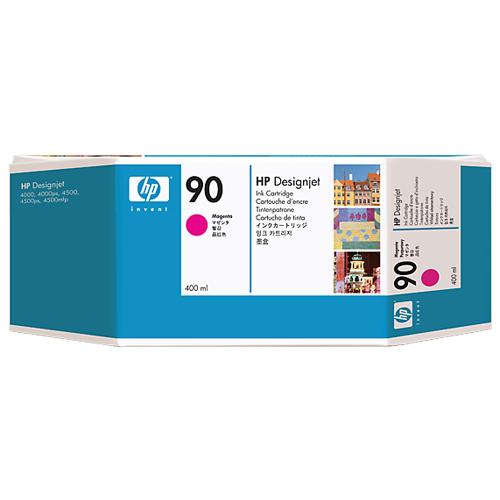 HP C5063A MAG(400ML) #90_2