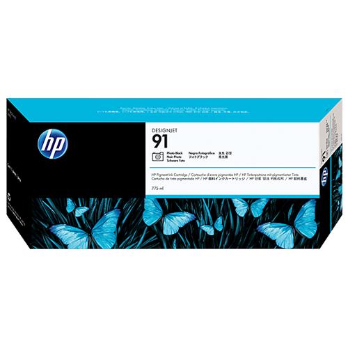HP C9465A PBK #91_2