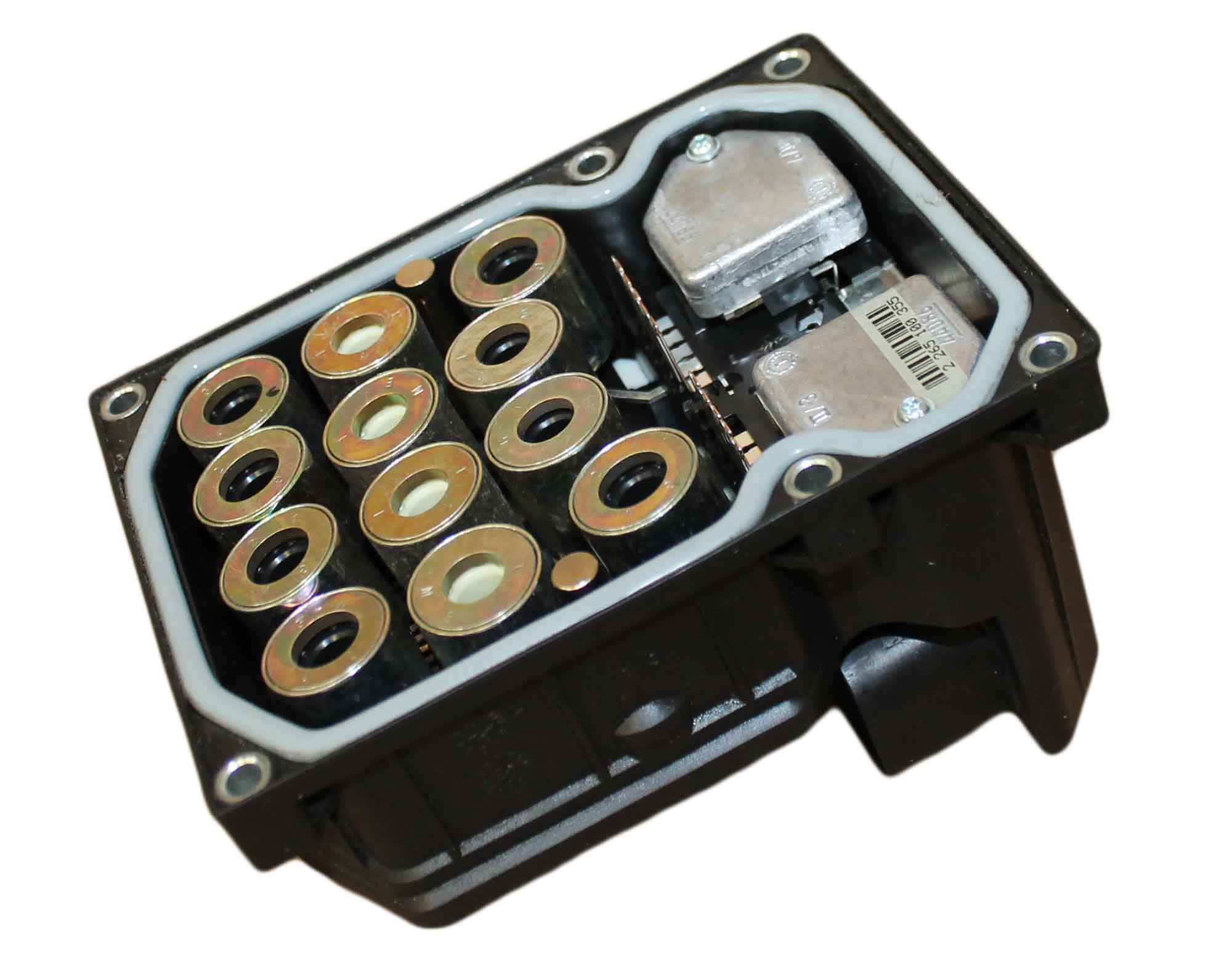 Bosch 1265 950 002 abs control unit bmw e39