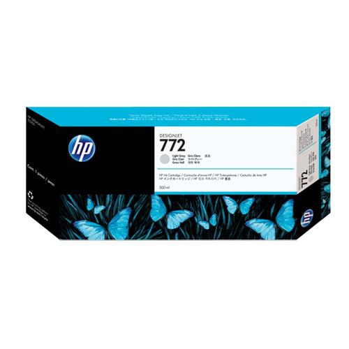 HP CN634A LT GREY #772_2