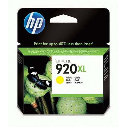 HP CD974A YELL #920_2