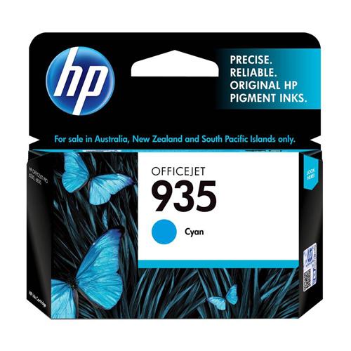 HP C2P20AA CY #935_2