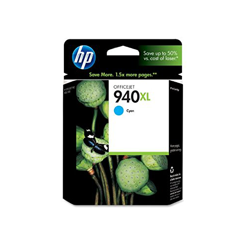 HP C4909A XL YELL #940_2