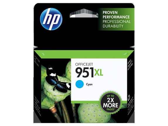 HP CN046A XL CY #951_2