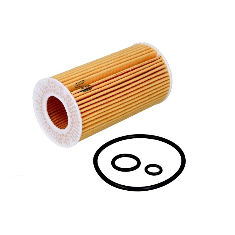 Bosch 1457 437 001 oil filter (611 180 0009)