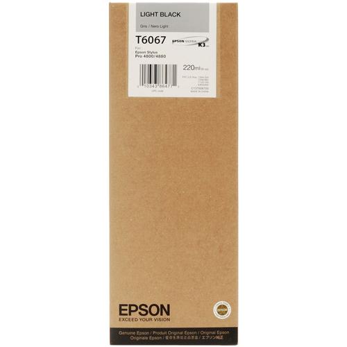 EPSON T 6067 Lt.Bk_2