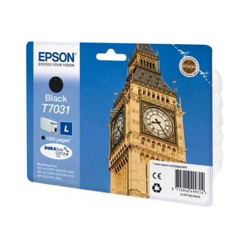 EPSON T7031 BLACK L-WP4000/4500_2
