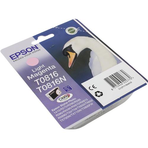 EPSON T0816 Lt. Magenta_2