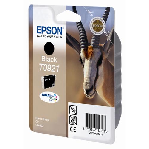 EPSON T0921 Bk -C91/CX4300_2