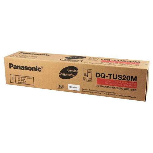 PANASONIC DQTU-S20 Magenta_2