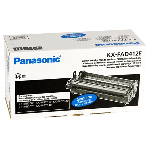 PANASONIC KXFA 412E Drum Unit_2