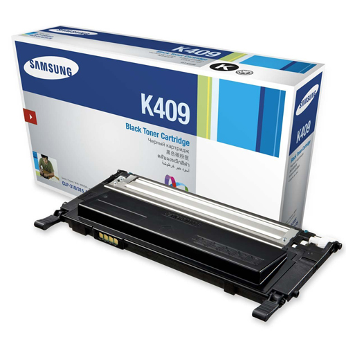 SAMSUNG 409 Bk -  CLP 310/3175_2