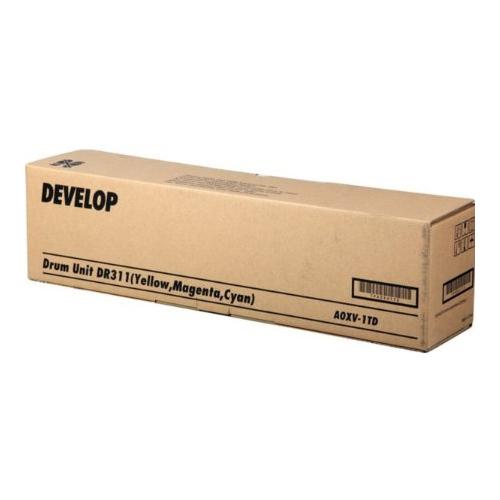 DEVELOP DRUM DR-512 CYM (INEO C220/C280/C360)_2