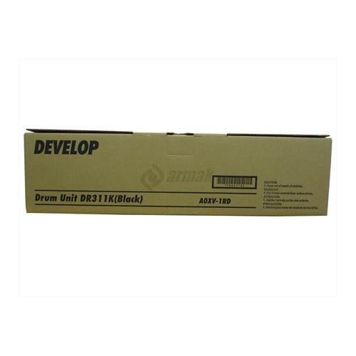 Develop dum dr311 blk (ineo c220/c280/c360)