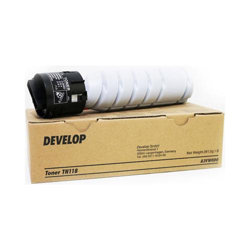 DEVELOP DV-512 YEL_2