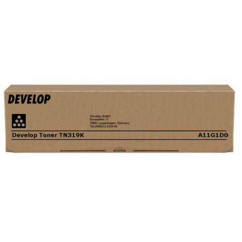 DEVELOP TN-319 Bk-Ineo 360_2