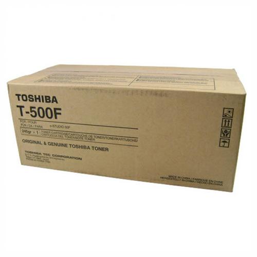 Toshiba drum pu500f - t500-studio 50f