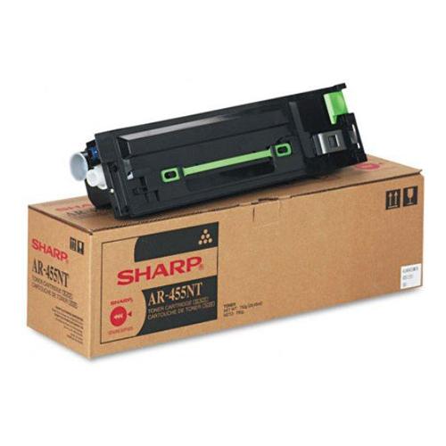 SHARP AR 455 ET_2