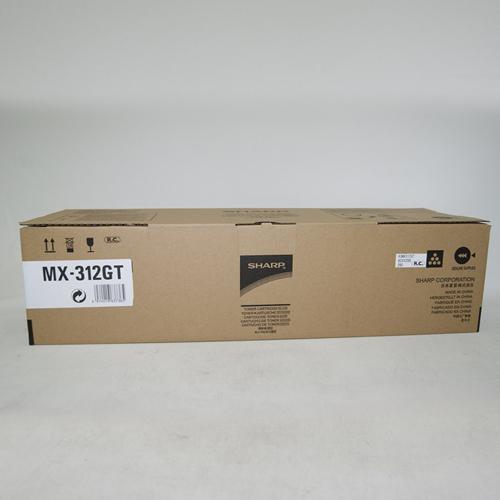 SHARP MX-312GT BLK. TONER_2