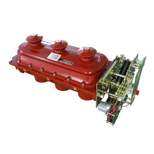Flrn36-12 indoor exchange high pressure sulfur hexafluoride load switch