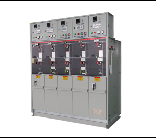 SDC15-12 / 24 Fully Insulated Compact Switchgear_2
