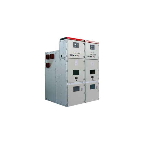 KYN28A-12 Indoor Armored Removable AC Metal-Enclosed Switchgear_2