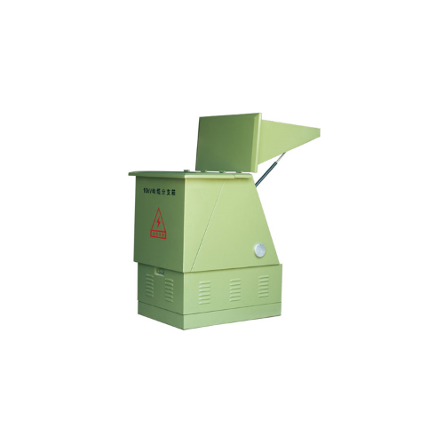 DFW-12 High Voltage Outdoor Cable Distribution Box_2
